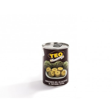 Alcachofa Extra 16-20 frutos 1-2