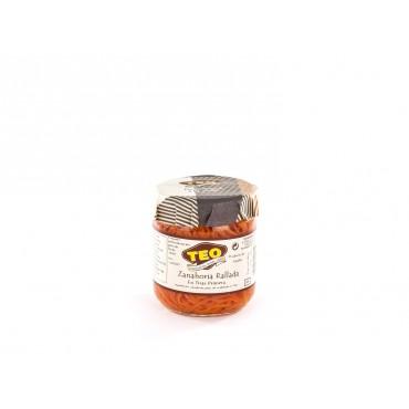 Zanahoria Rallada B-370