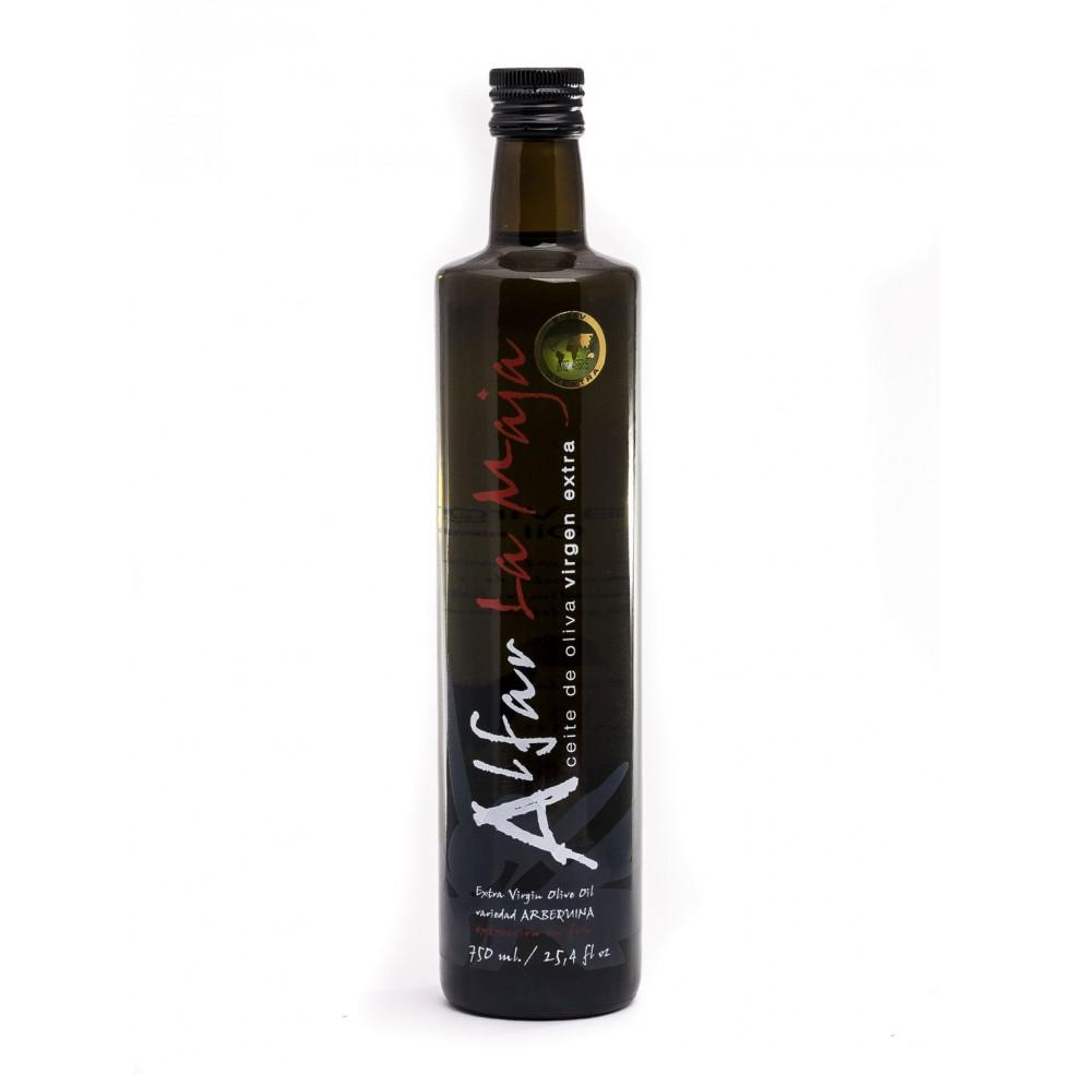 Diferencias entre aceite de oliva, virgen y virgen extra